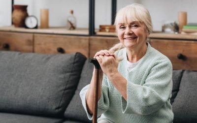 Urge incontinentie na een hersenbloeding – Dweilen met de kraan open?