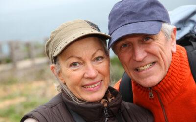 Urineverlies tijdens wandelen – reden voor een operatie?